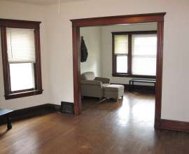 1st Floor Living/Dining Room