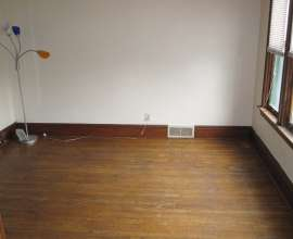 2nd Floor Living Room